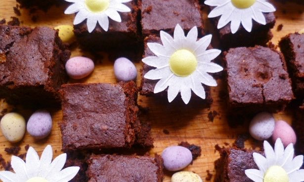 What To Do With Leftover Easter Chocolate?