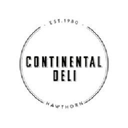 Logo for Continental Deli