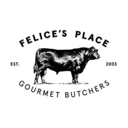 Logo for Felice's Place Gourmet Butchers