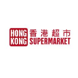 Logo for Hong Kong Supermarket